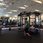 fitness gym in ellicottville