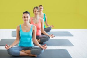 Ellicottville yoga classes